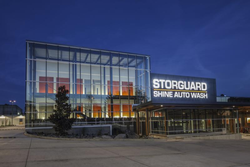 Storguard Burnaby Now Open